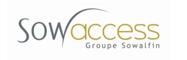 Sowaccess Logo
