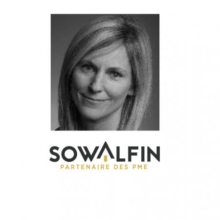 nterview de Viviane Mol, responsable financement à la SOWALFIN
